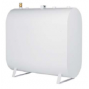 1200 ltr. oval C3 (udendørs) m/anode hvid