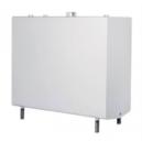 600 ltr. firkantet C1 (indendørs) m/anode hvid