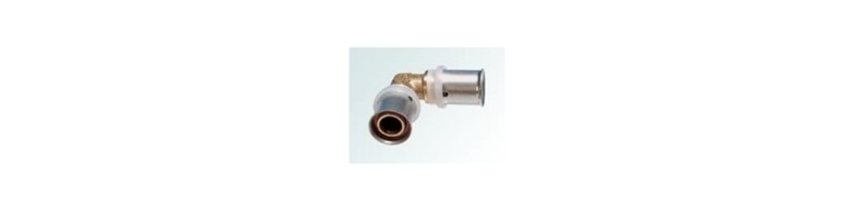 ALUPEX PRES FITTINGS